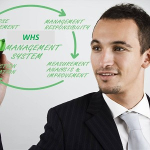 WHS MGMT SYSTEM