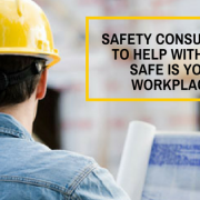Work safety consultants Sydney