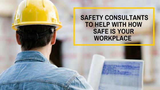 Work safety consultants Sydney